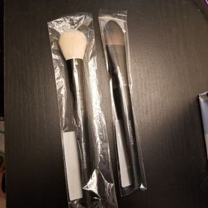 bareMinerals brush duo